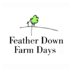 Feather Down Farm Days